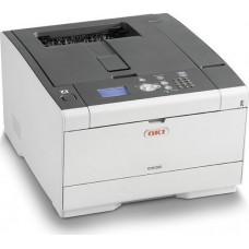 Εκτυπωτής Oki C532dn